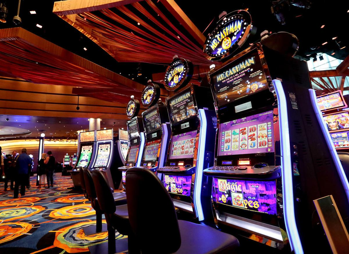 Casinos Media https://mrgreenhulk.com/blackjack/ And Hottest Updates