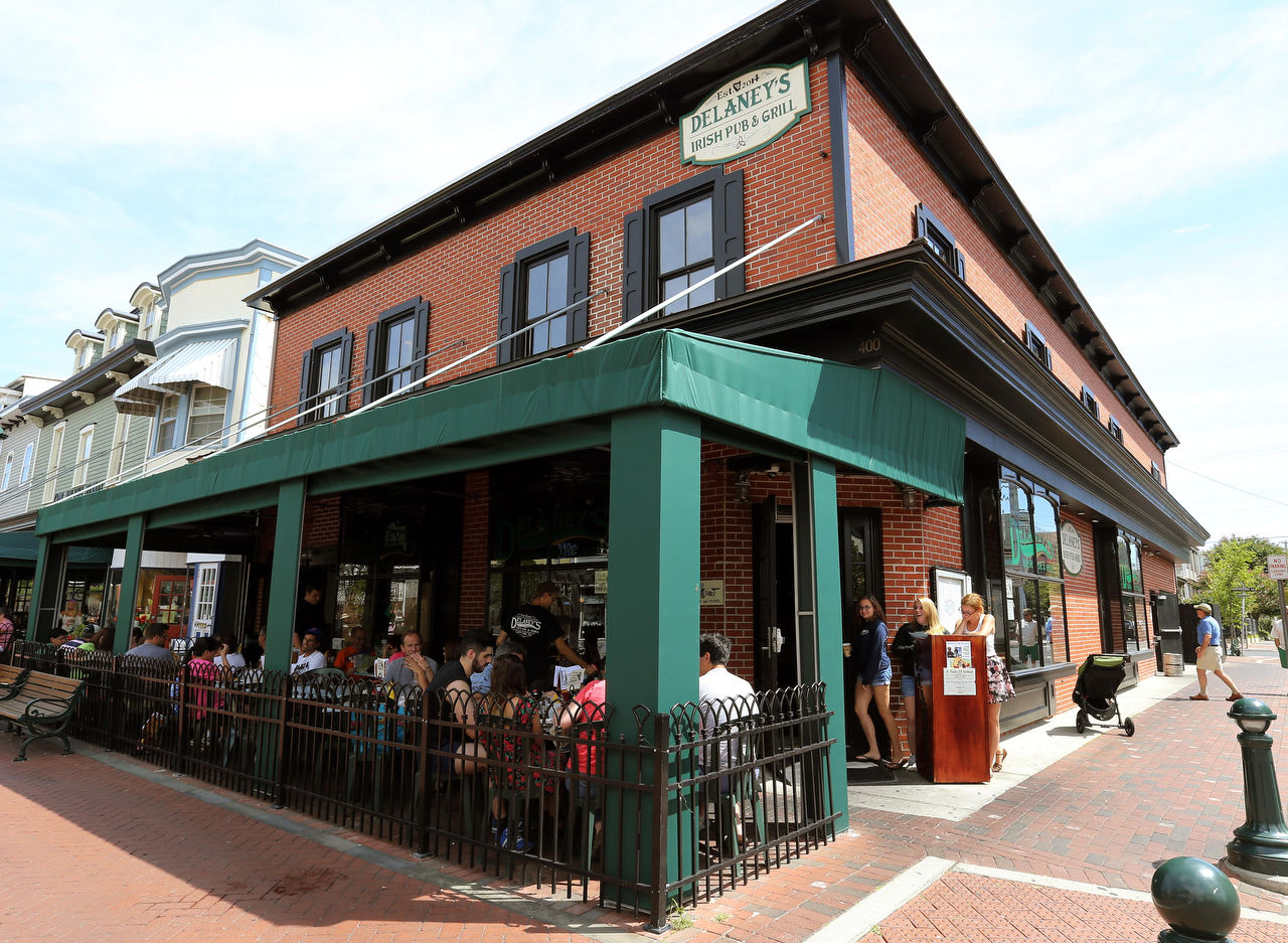 Cape May Restaurants May Pay More To Offer Outdoor Dining