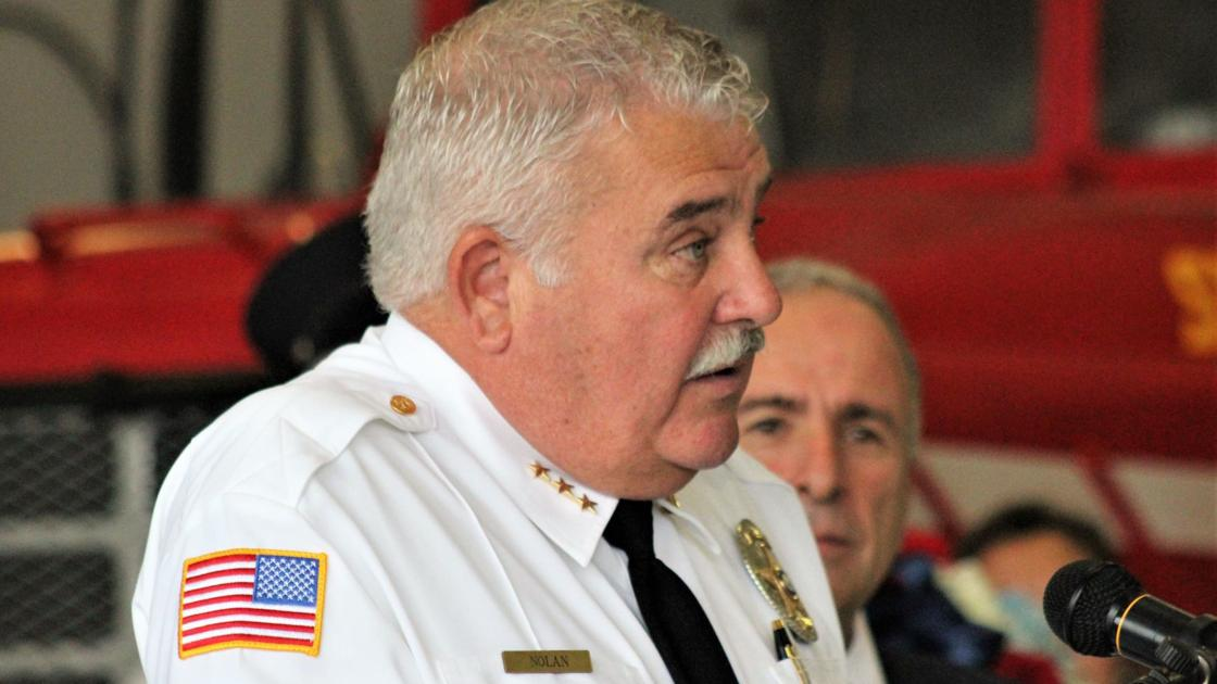 Cape May County, sheriff, sue state over ICE agreement