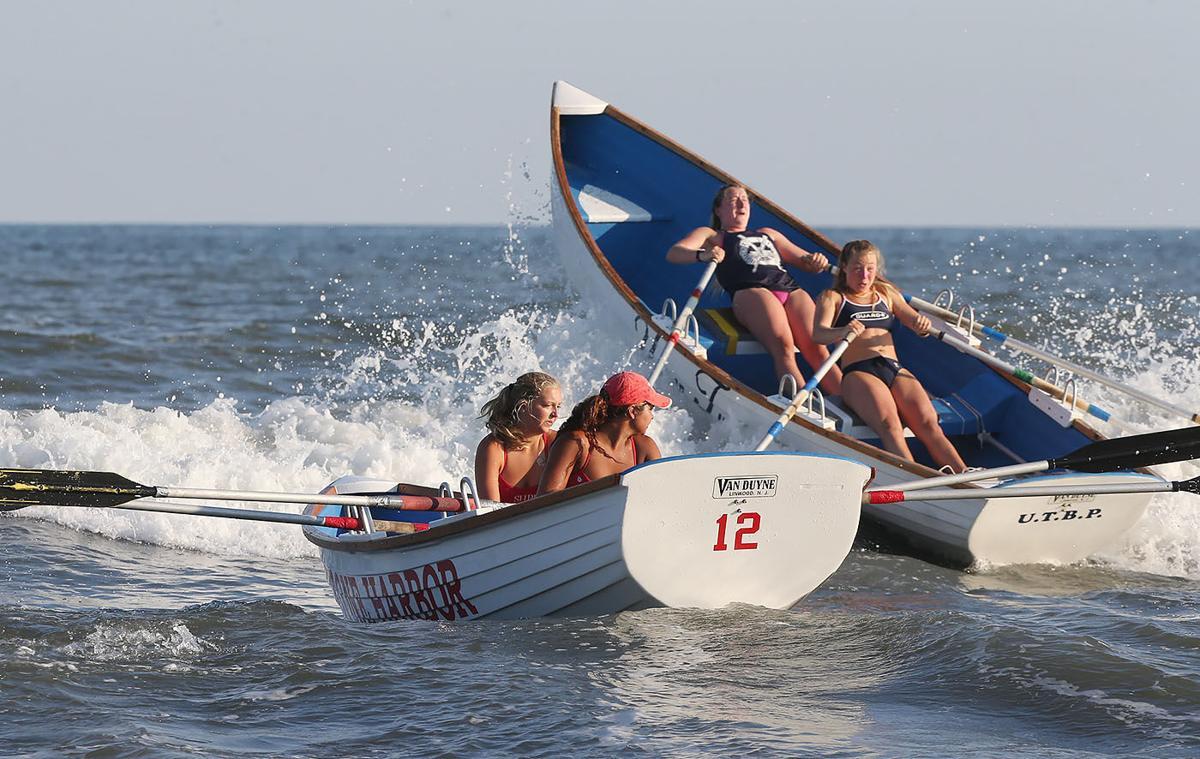 Bill Howarth Women's Lifeguard