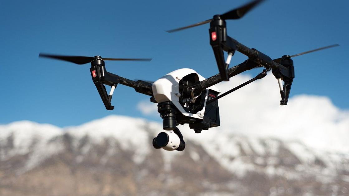 The best quadcopters: What to consider to find the perfect model for you