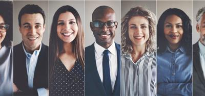 Can technology improve diversity in hiring?
