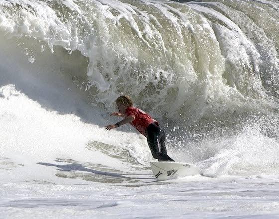 Beach Haven native wins Belmar title title