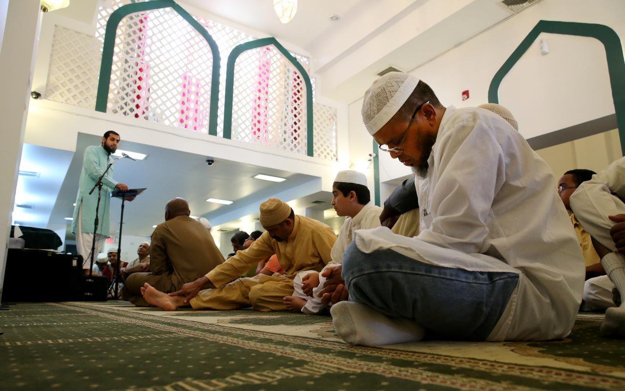 Masjid al taqwa atlantic city