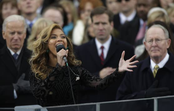After Beyonce lip-synch scandal, some ask if reality really matters