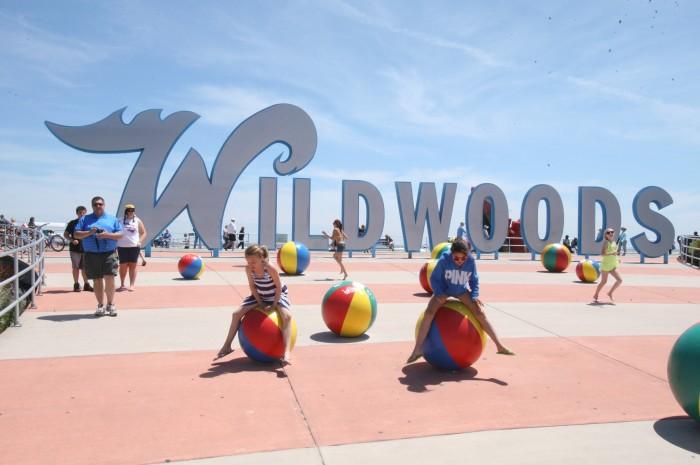 Wildwood 100