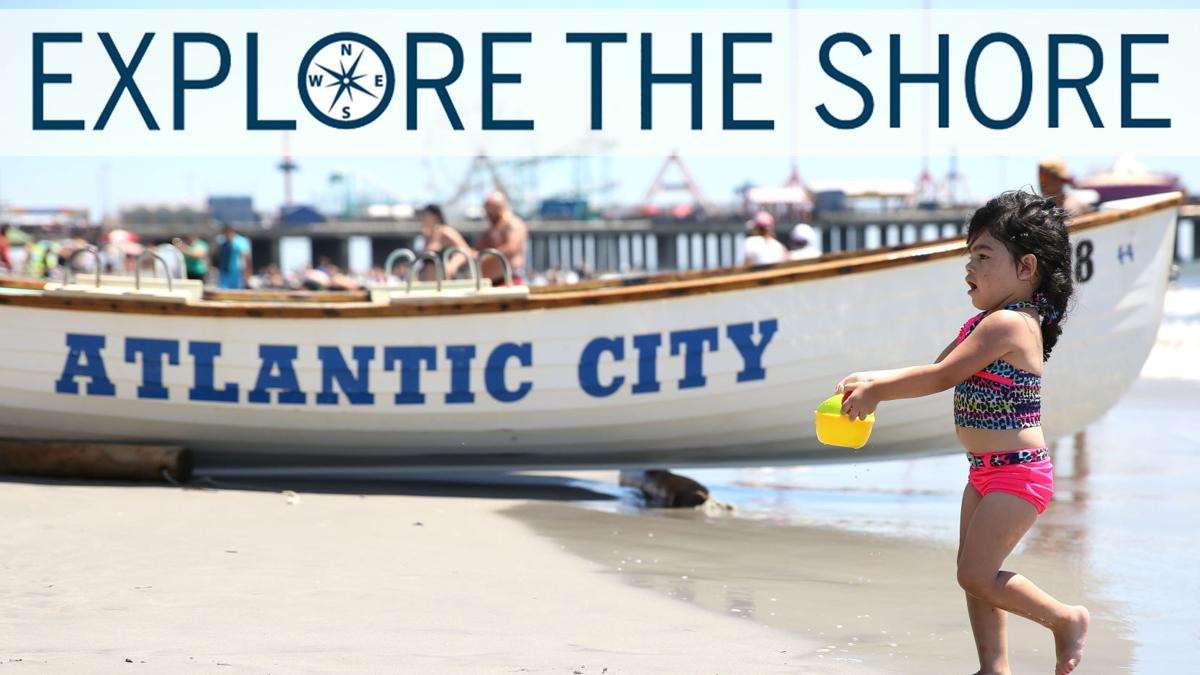 Check out our guide to visiting the Jersey shore this summer