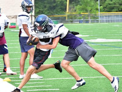 Training camp 2019: A quick look at St. Augustine Prep