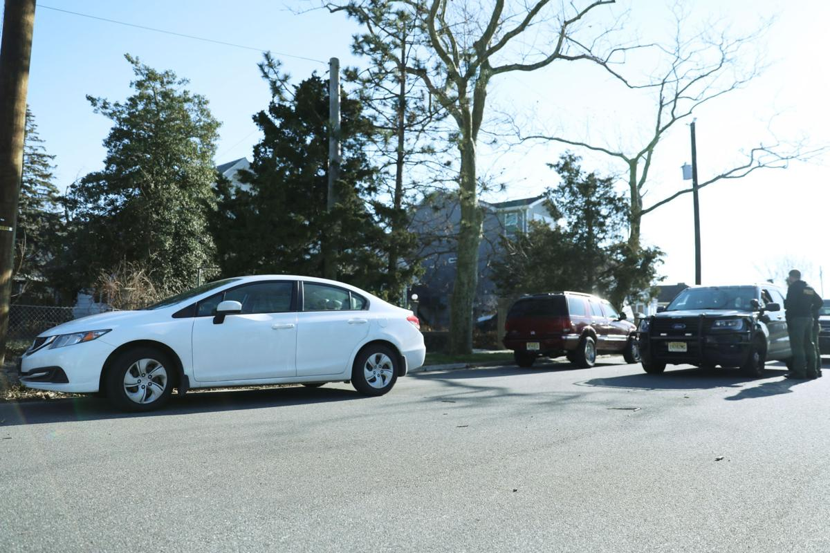 Pleasantville police chase ends in two arrests breaking for Vip honda nj
