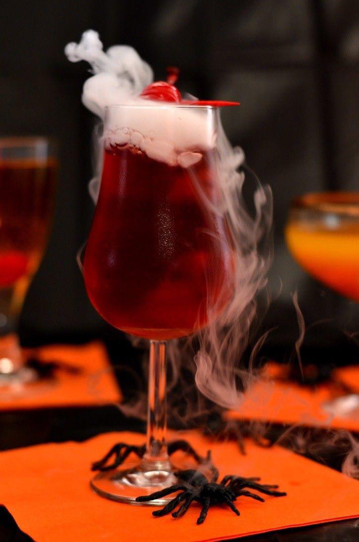 halloween drink 2