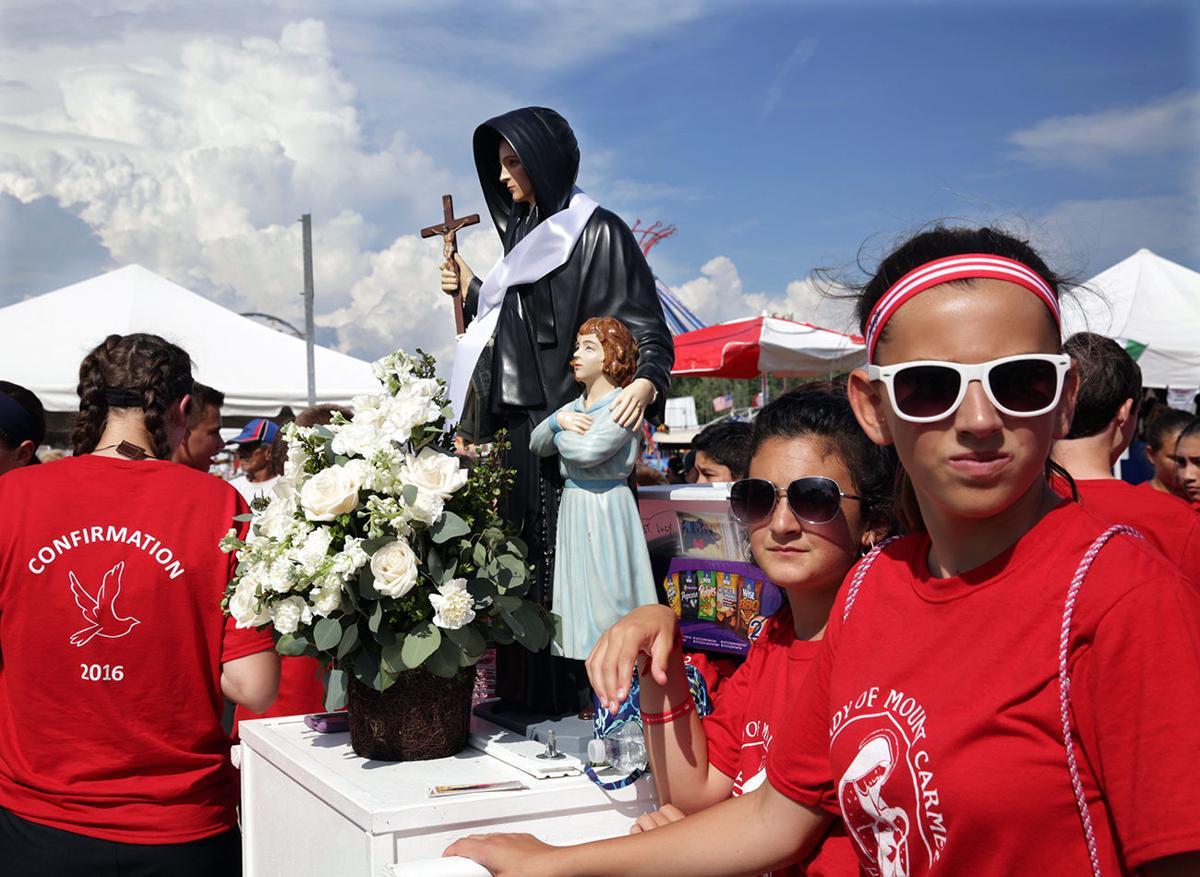 Hammonton celebrates 141st Italian festival | News