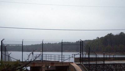 Upper Atlantic City Reservoir
