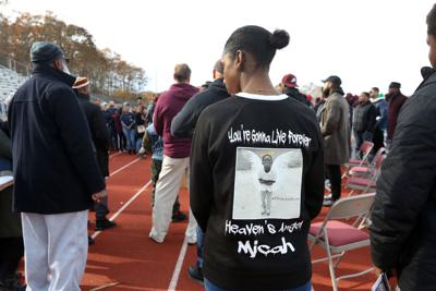 Pleasantville school officials consider naming bleachers for shooting victim