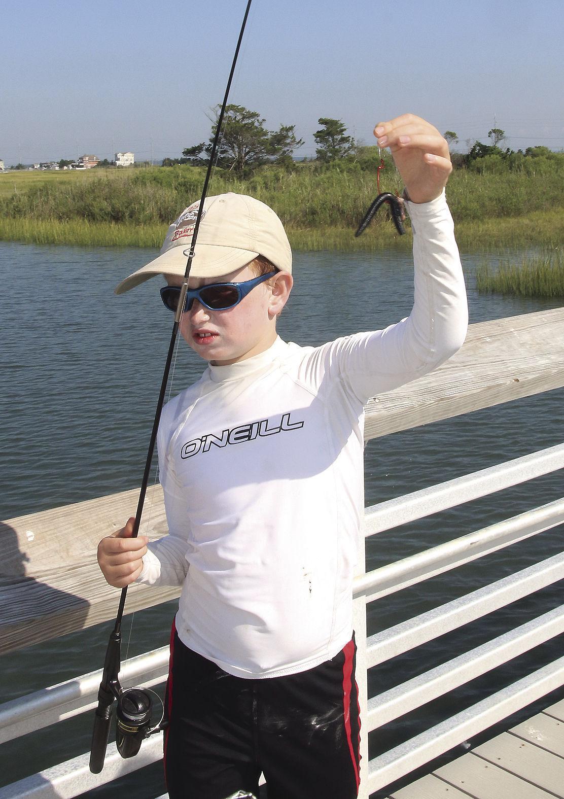 Hooked on Fishing 3