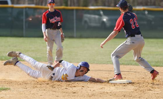 Baseball: Buena Regional making a smooth transition under new chief