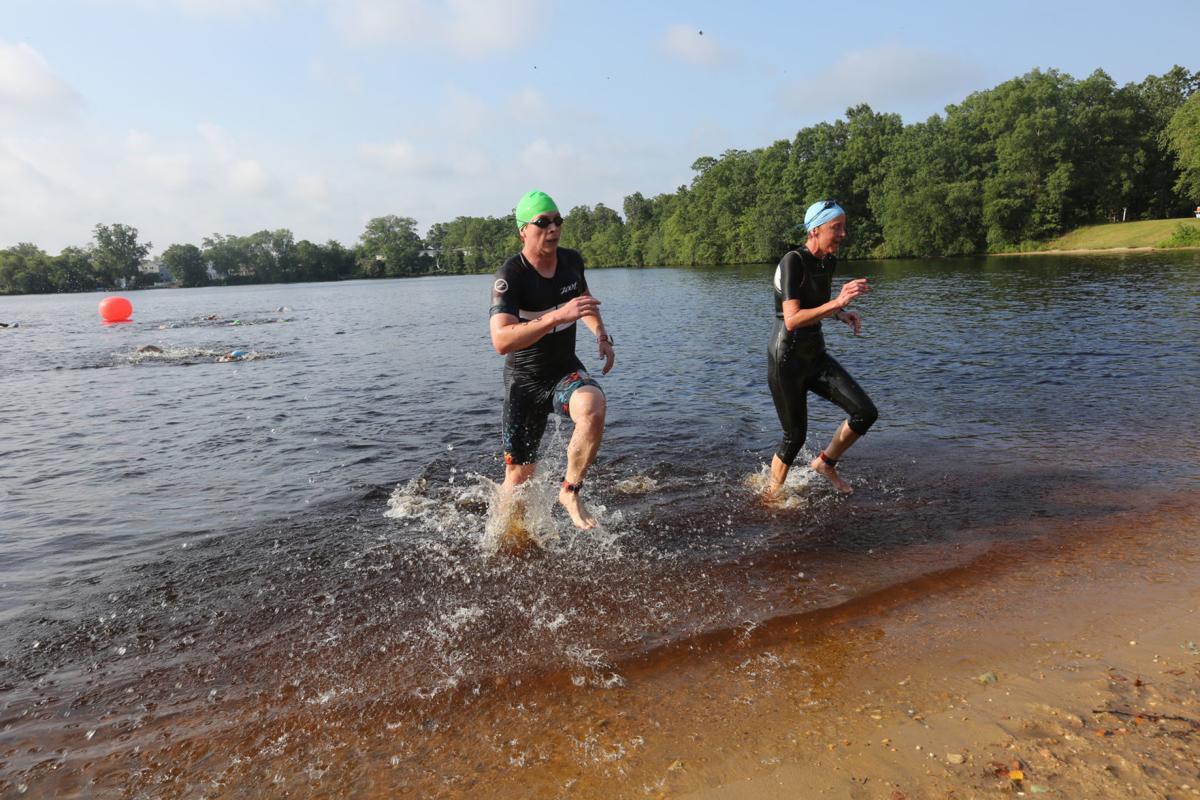 Lake Lanape Races