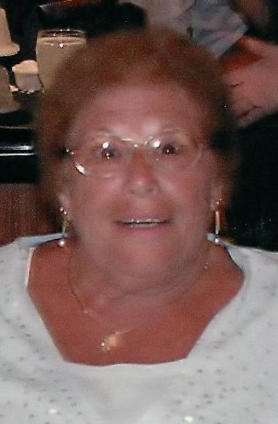 Bailey (nee Merlino), Rita E.