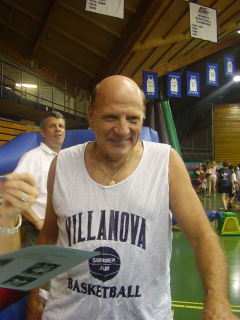 David Van Osten
