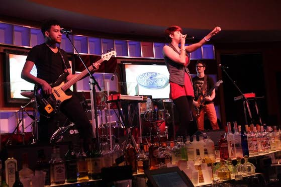 5 things you to need to know about Blue Martini in Bally's