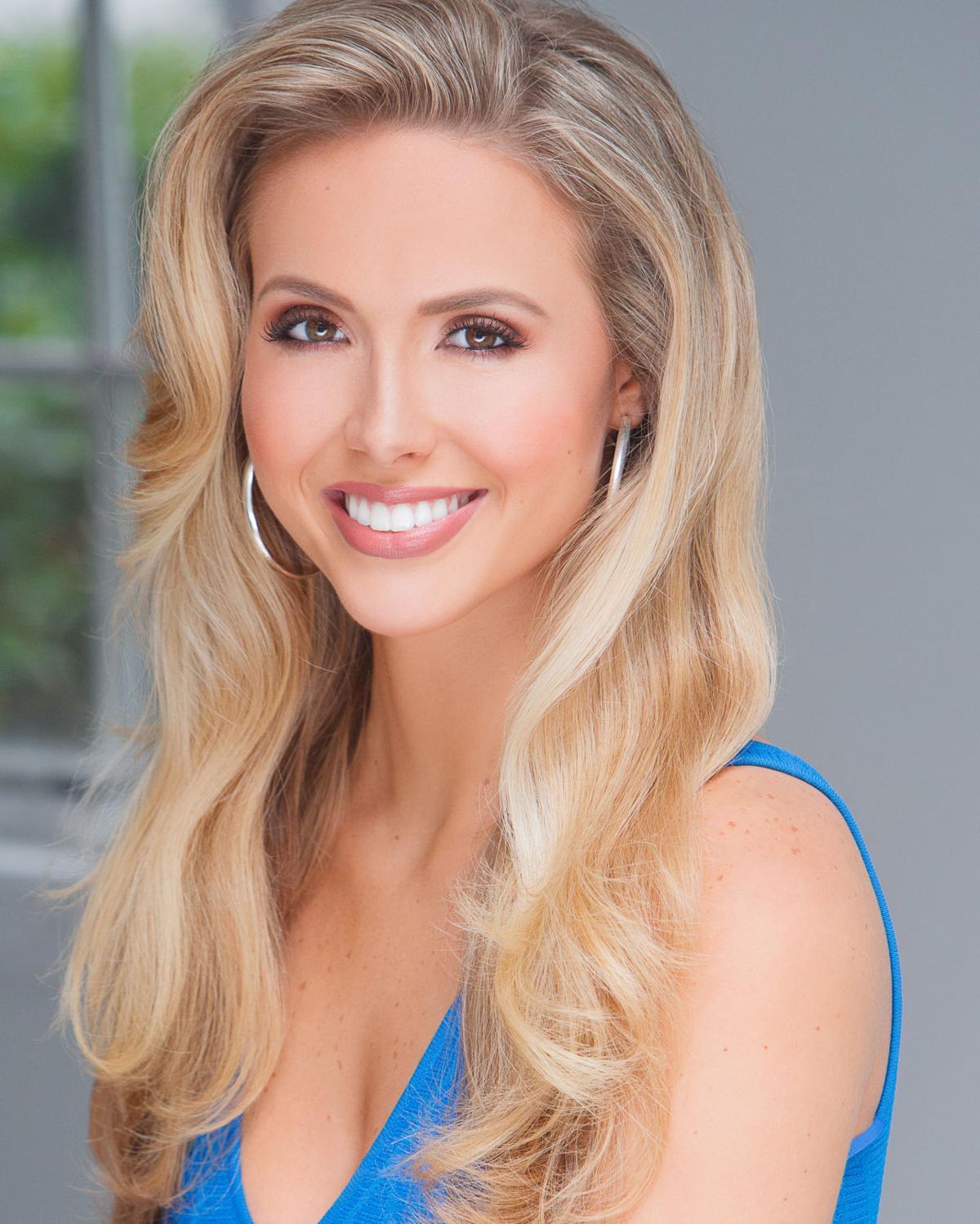 Miss Alabama 2017: Jessica Procter