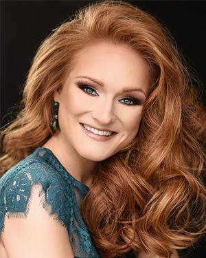 Miss South Dakota 2018 Carrie Wintle