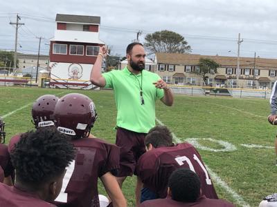 Wildwood coach Ken Loomis not losing faith