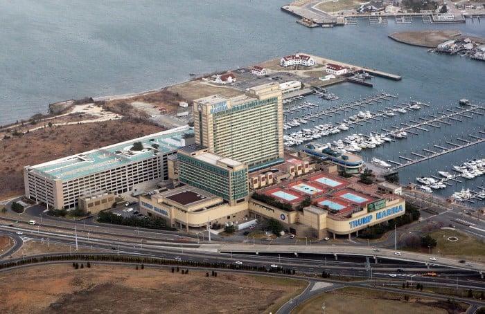Trump Marina Hotel Casino