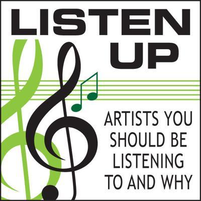 Listen Up_NEWSLETTER