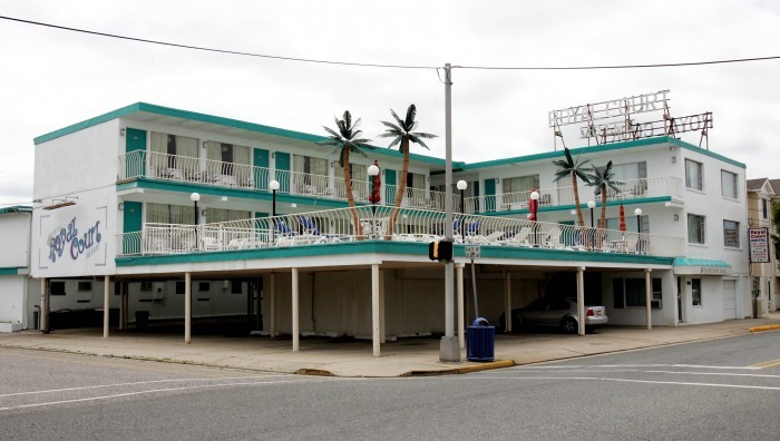 Motels In Wildwood Nj