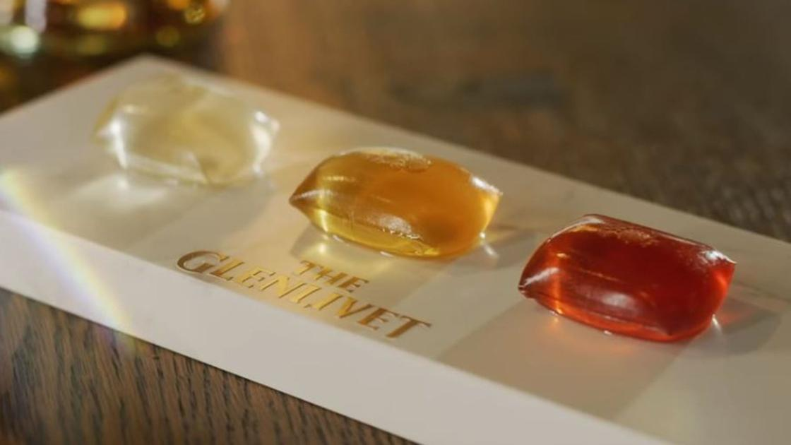 'Alcoholic Tide Pods': Everyone is very confused about the newest way to drink whisky