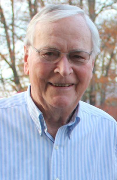Pfeiffer, Ronald Charles