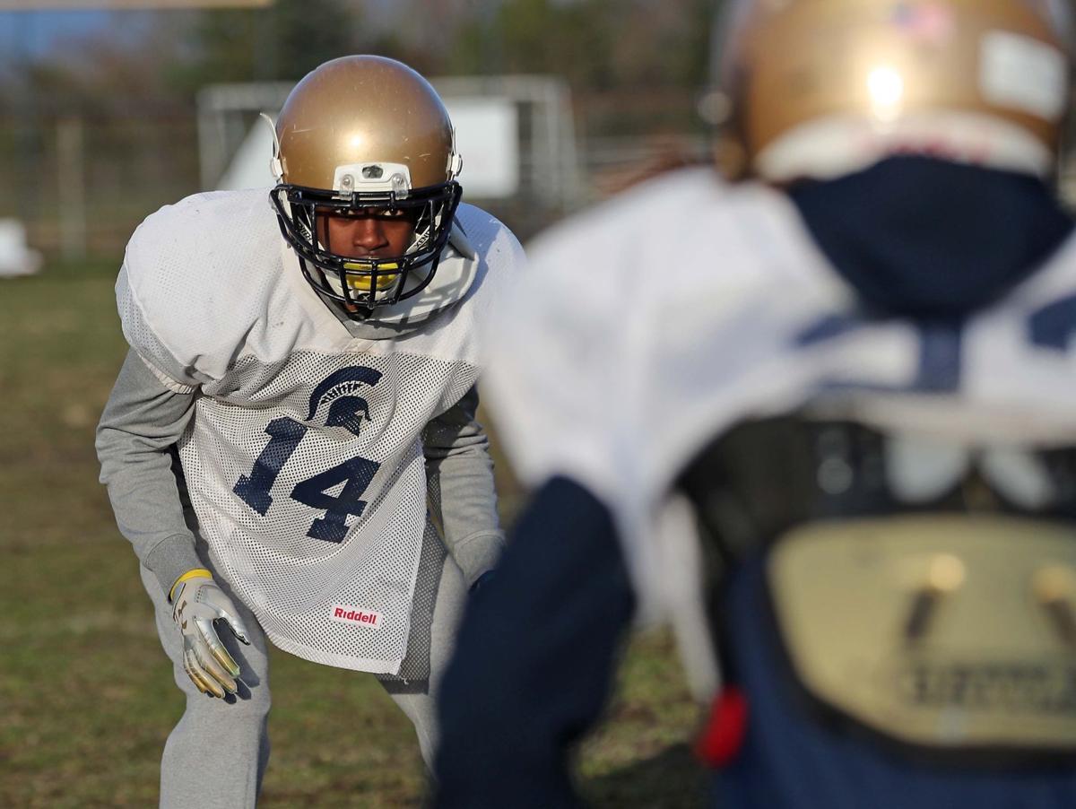 Freshmen play key role in Holy Spirit defense | High School