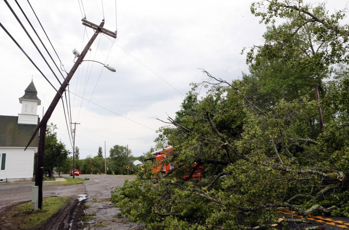 cape may county surveys storm damage power still out news
