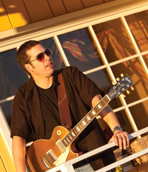 Blues & BBQ - Perfect CombinationMusic, BBQ weekend returns to North Wildwood