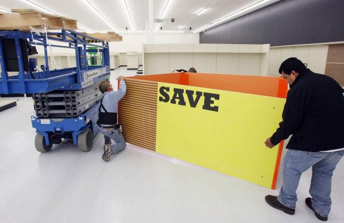 Big Lots To Take Up Ex Supermarket Site In Middle Township Business Pressofatlanticcity Com