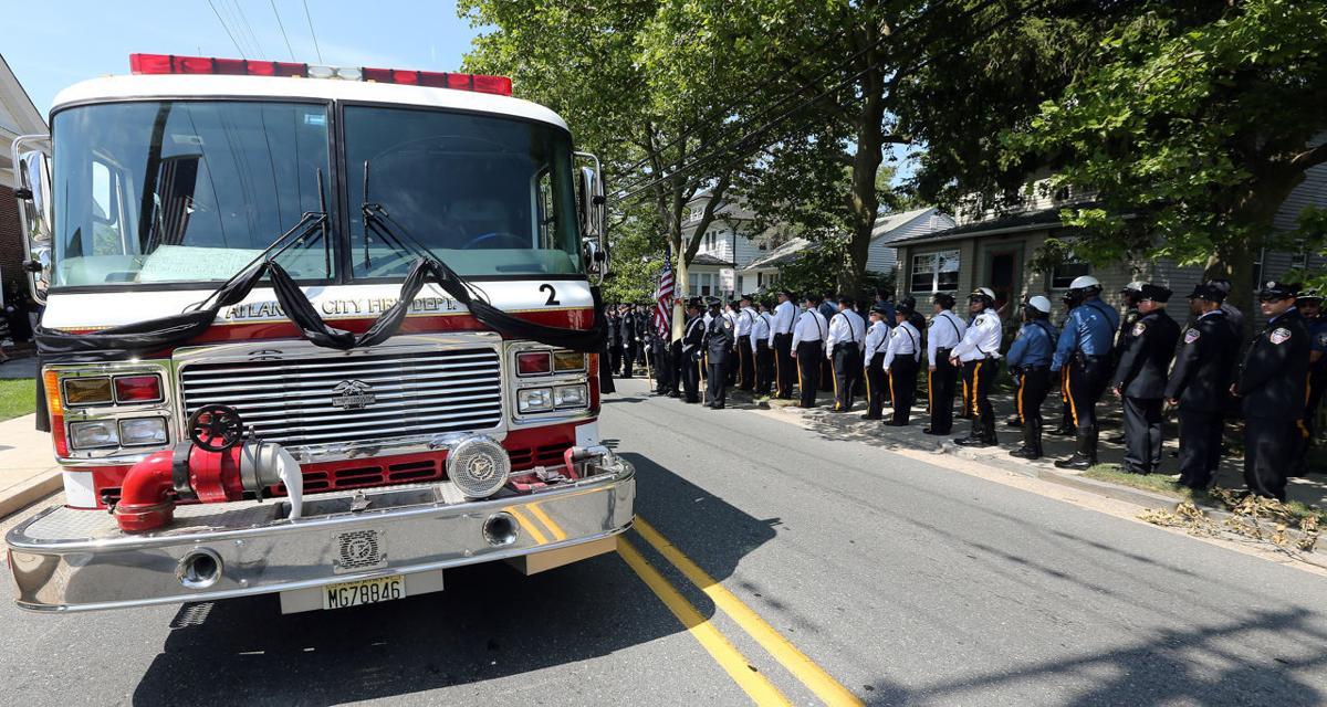 Mallen Funeral Memorial Service