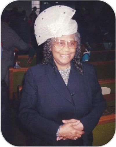 Brooks, Mother Hattie Lee