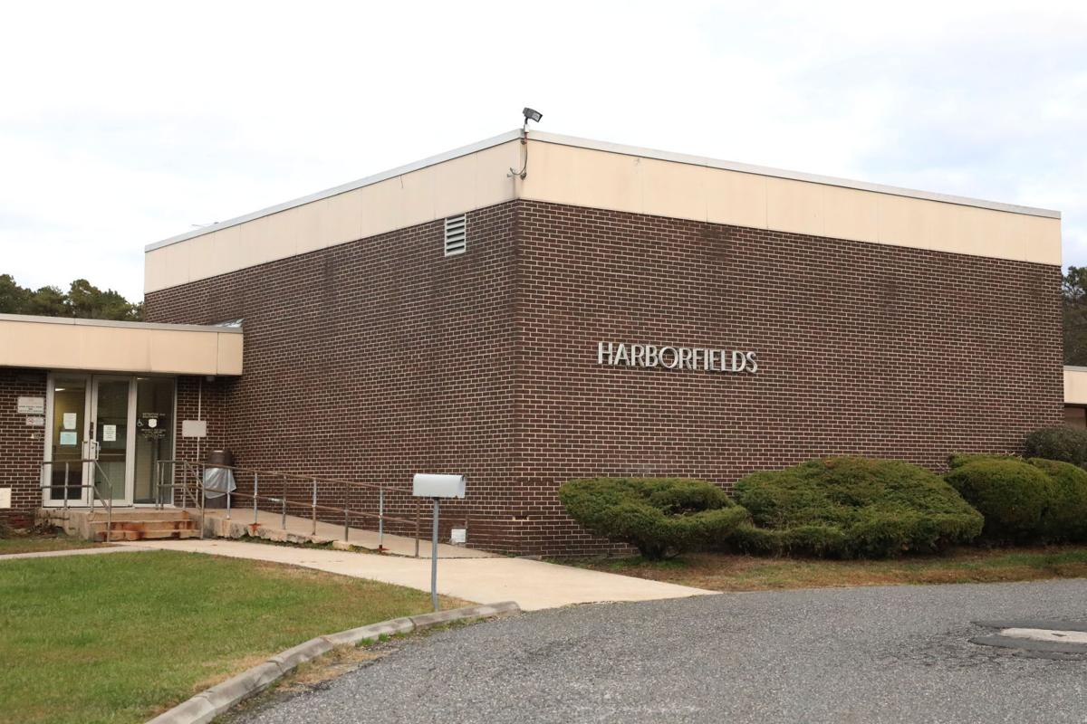 Harborfields Juvenile Detention Facility