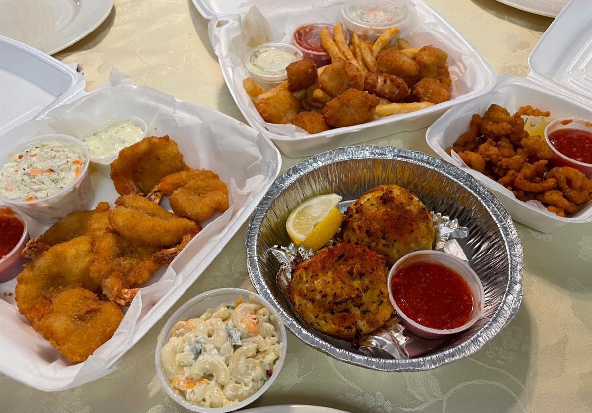 Bobs Seafood