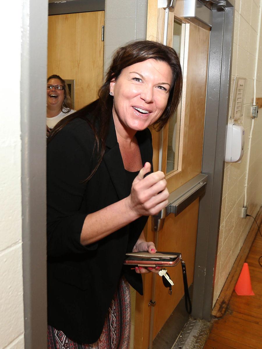 Dr Sharon Rememter