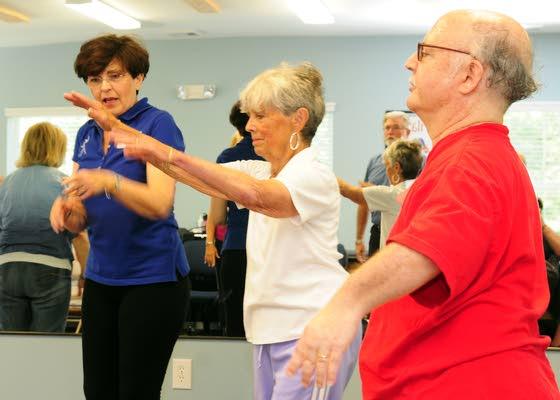 Atlantic Club to host Body in Balance's Yoga for Parkinson's AC Beach Challenge