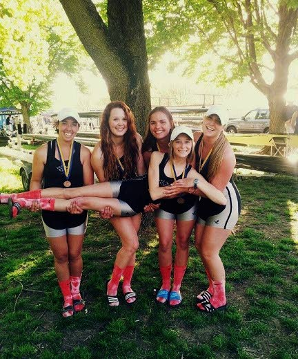 Egg Harbor Township girls look to add to their small-boat success