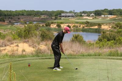 ATS Golf / Twisted Dune Golf Club