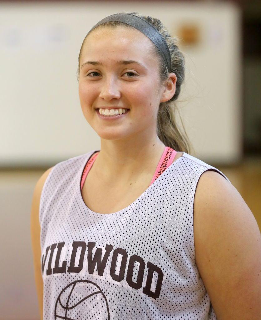 Wildwood Girls Basketball