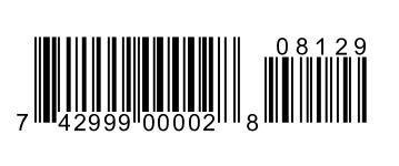 Aug. 12 barcode