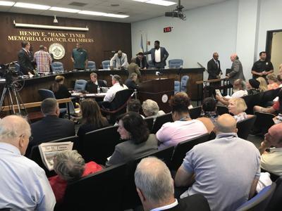 Atlantic City Council adopts budget