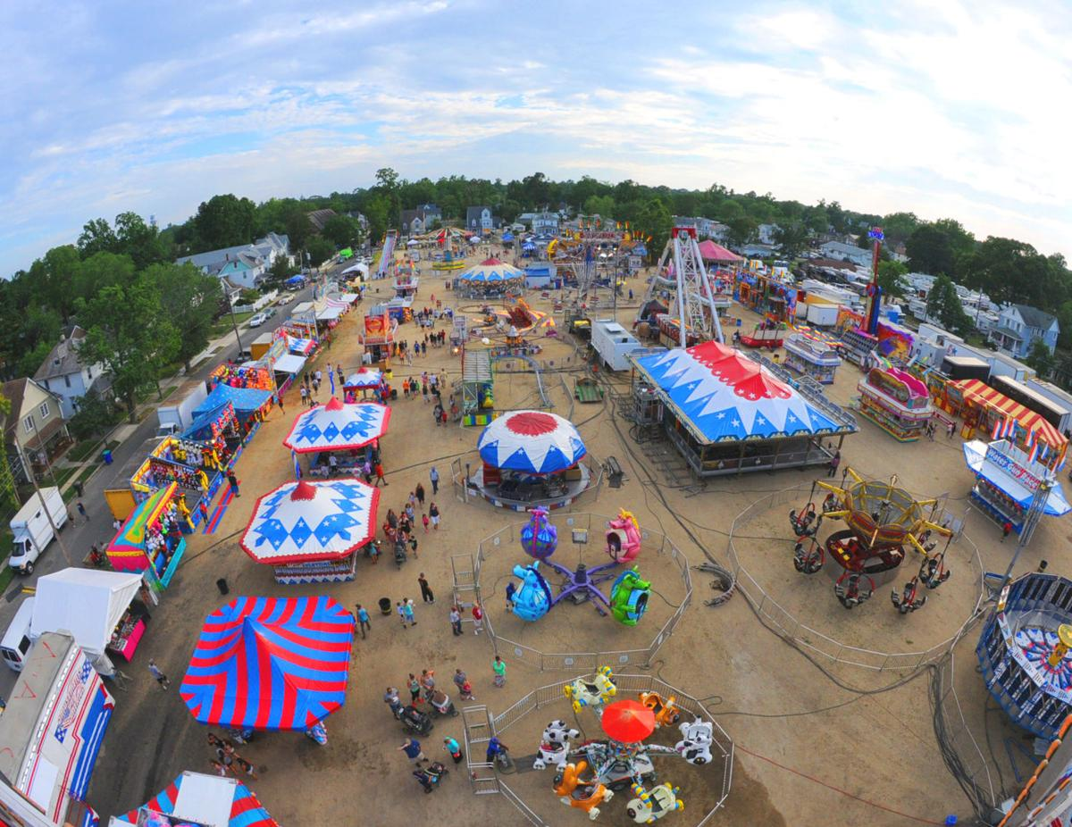 Our Lady of Mount Carmel Festival opens in Hammonton   News