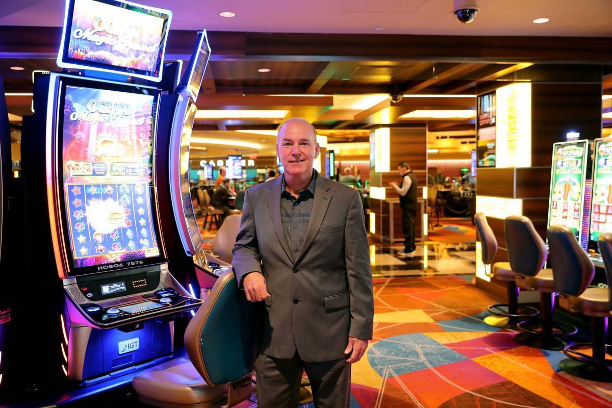 Tropicana's new top man a familiar face in Atlantic City | Business |  pressofatlanticcity.com