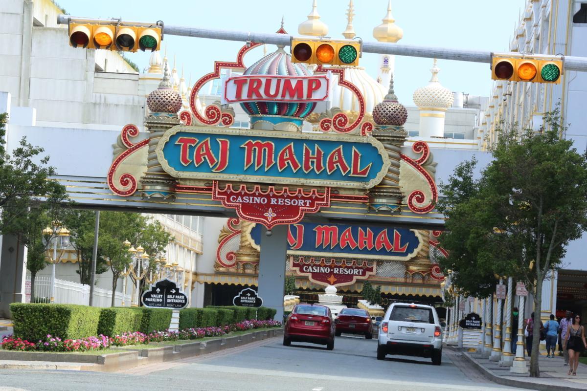 Trump Casino