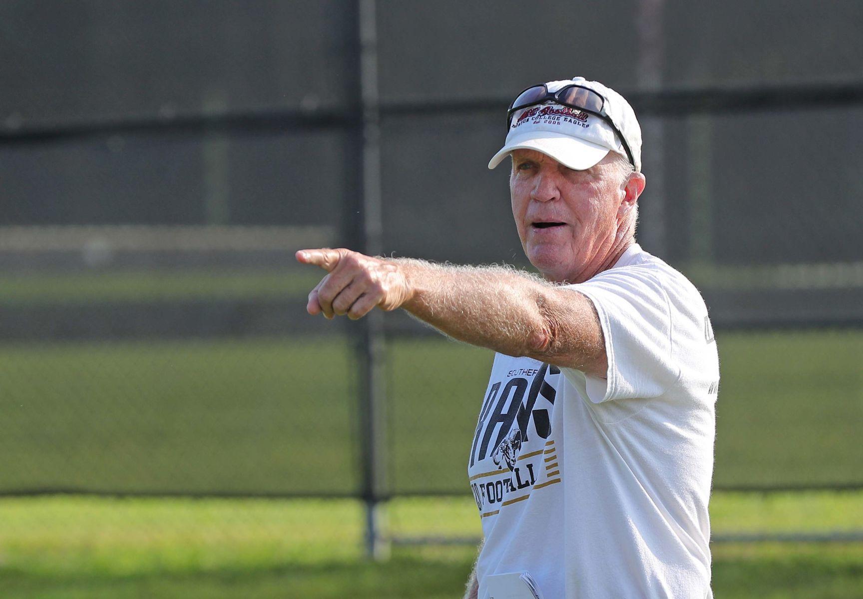 Jaiden Brown s running has Rams rolling this season High